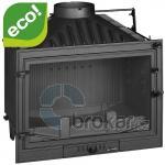 INVICTA 700 PRIMO ECO s kouřovou klapkou