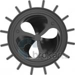 Akumulační kroužek 1 ks