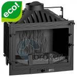 700 STANDARD ECO s klapkou + přívod externího vzduchu
