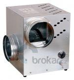 Ventilátor DOSPEL 800