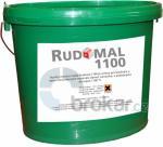 RUDOMAL1100 - rychle tuhnoucí malta 25kg