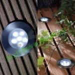 LED svítidlo BREVUS 1 W - Nerez
