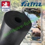 Fatra Jezírková folie Aquaplast 805V 1,5 mm PVC černá 20x20m