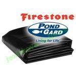 Jezírková folie kaučuková EPDM Firestone PondGard 1,02mm