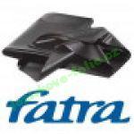 Fatra Jezírková fólie Aquaplast 805V 1mm PVC černá 8x8 m