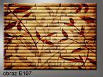 Moderní obraz do bytu 1D 120x80cm E-107