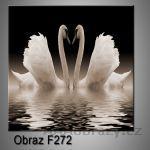 Moderní obraz do bytu 1D 25x25cm F-272