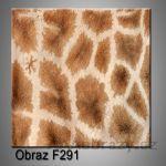 Moderní obraz do bytu 1D 25x25cm F-291