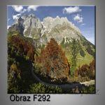 Moderní obraz do bytu 1D 25x25cm F-292