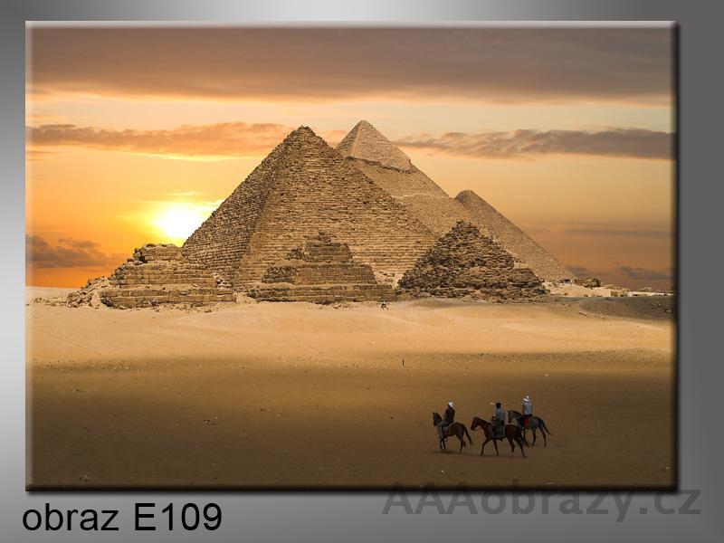Moderní obraz 1D 100x70cm E-109