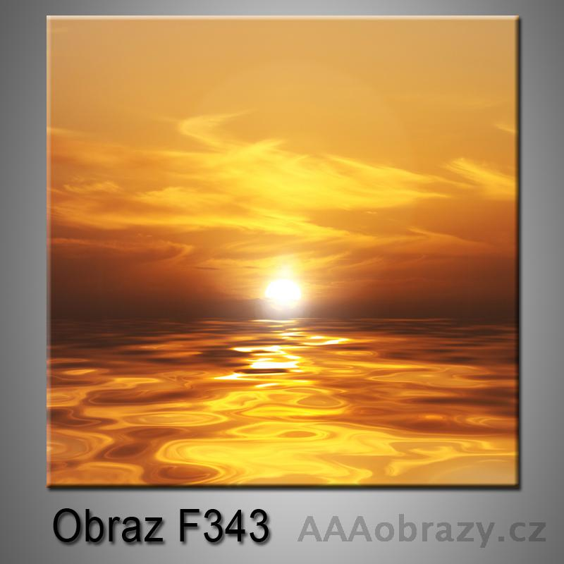 Obraz F-343