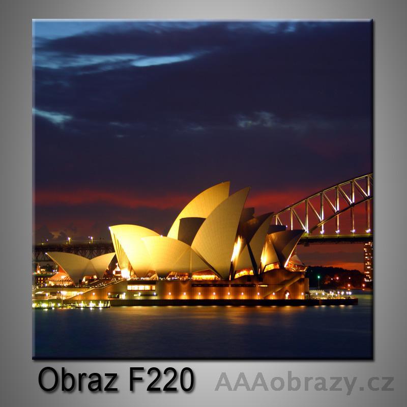 Obraz F-220
