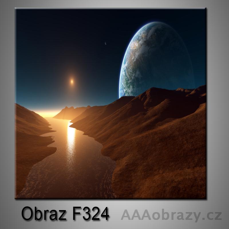 Obraz F-324