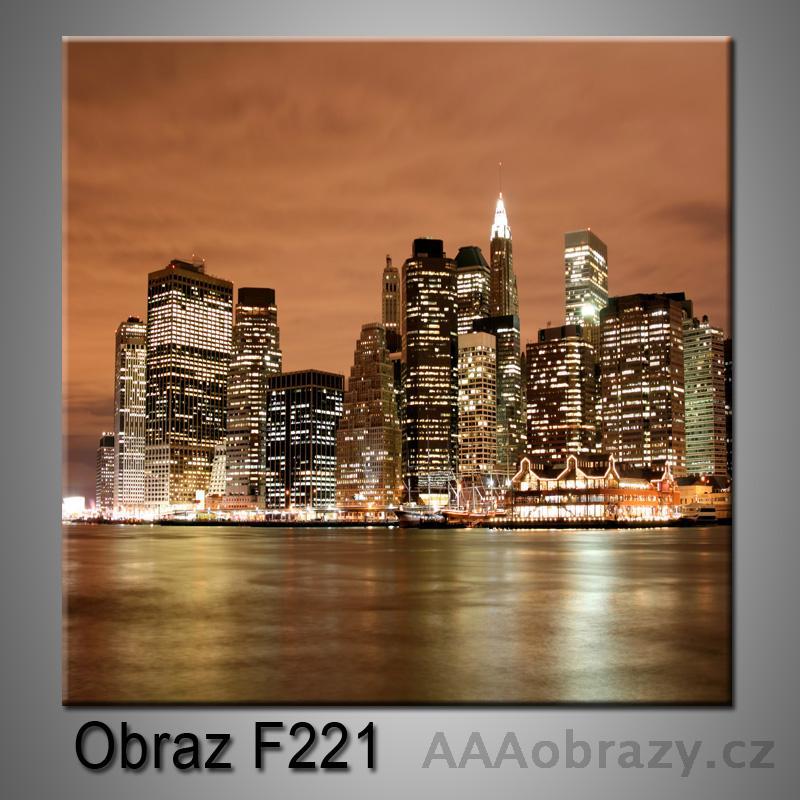 Obraz F-221