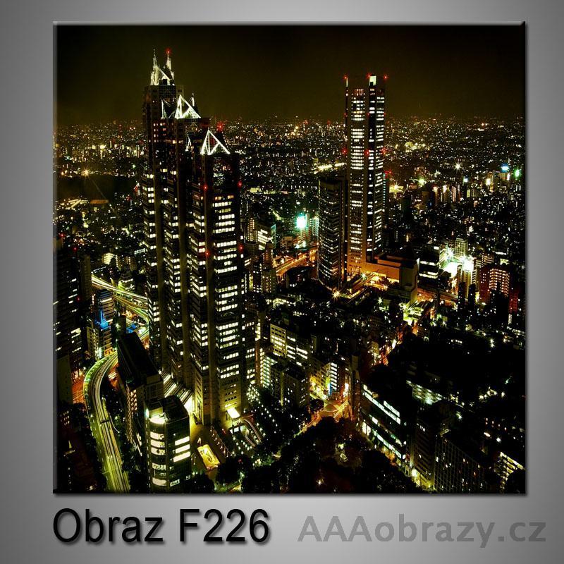 Obraz F-226
