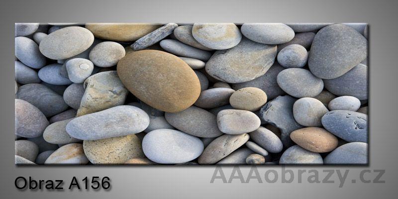 Moderní obraz 1D na plátně 150x70cm Panorama A156