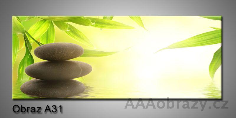 Moderní obraz 1D na plátně 150x70cm Panorama A31
