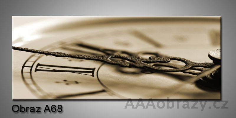 Moderní obraz 1D na plátně 150x70cm Panorama A68