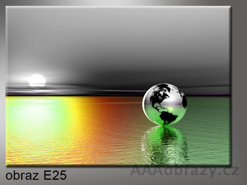Moderní obraz do bytu 1D 70x50cm E-25