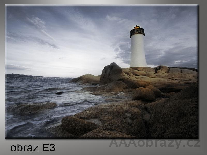 Moderní obraz do bytu 1D 70x50cm E-3