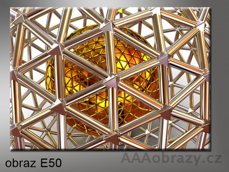 Moderní obraz do bytu 1D 70x50cm E-50