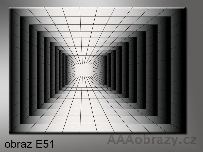 Moderní obraz do bytu 1D 70x50cm E-51