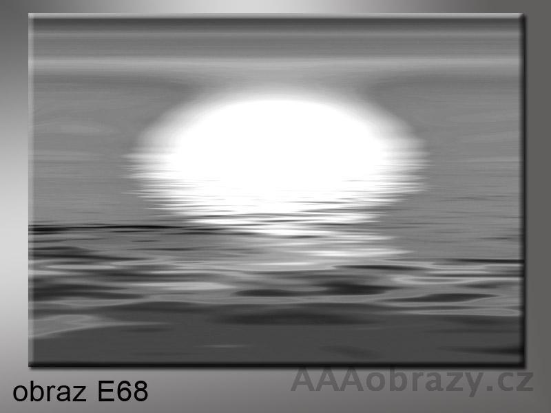 Moderní obraz do bytu 1D 70x50cm E-68