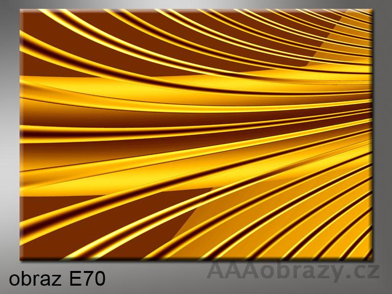 Moderní obraz do bytu 1D 70x50cm E-70