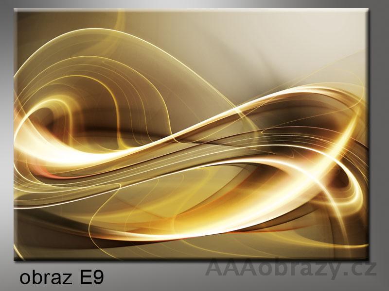 Moderní obraz do bytu 1D 70x50cm E-9