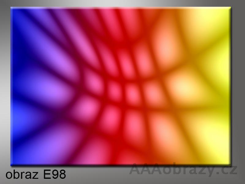 Moderní obraz do bytu 1D 70x50cm E-98
