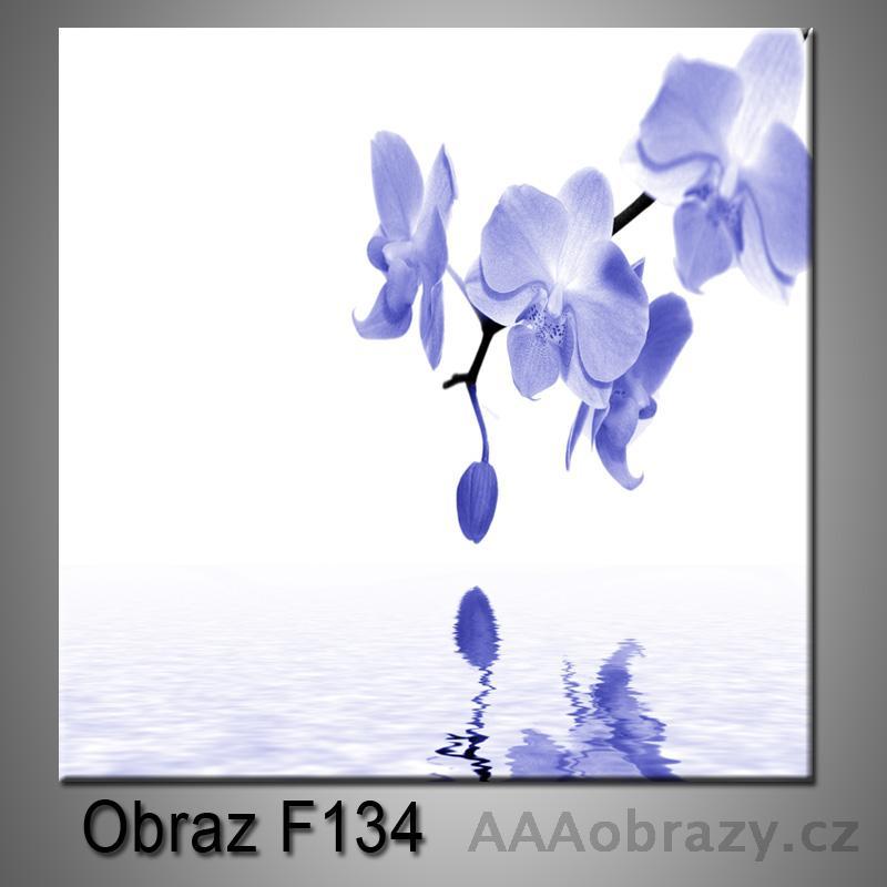 Moderní obraz do bytu 1D 25x25cm F-134