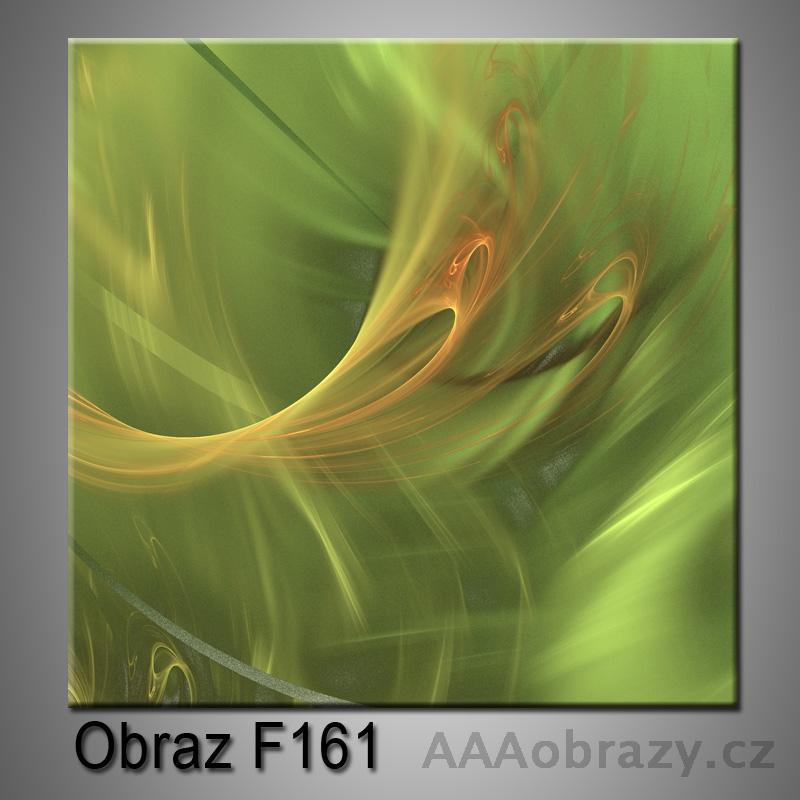 Moderní obraz do bytu 1D 25x25cm F-161