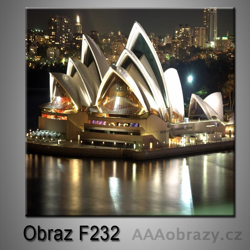 Moderní obraz do bytu 1D 25x25cm F-232