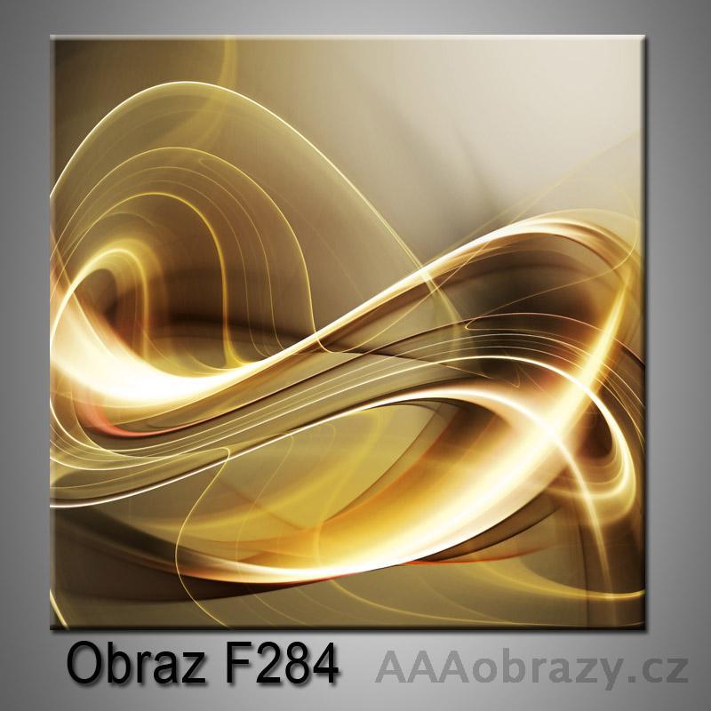 Moderní obraz do bytu 1D 25x25cm F-284