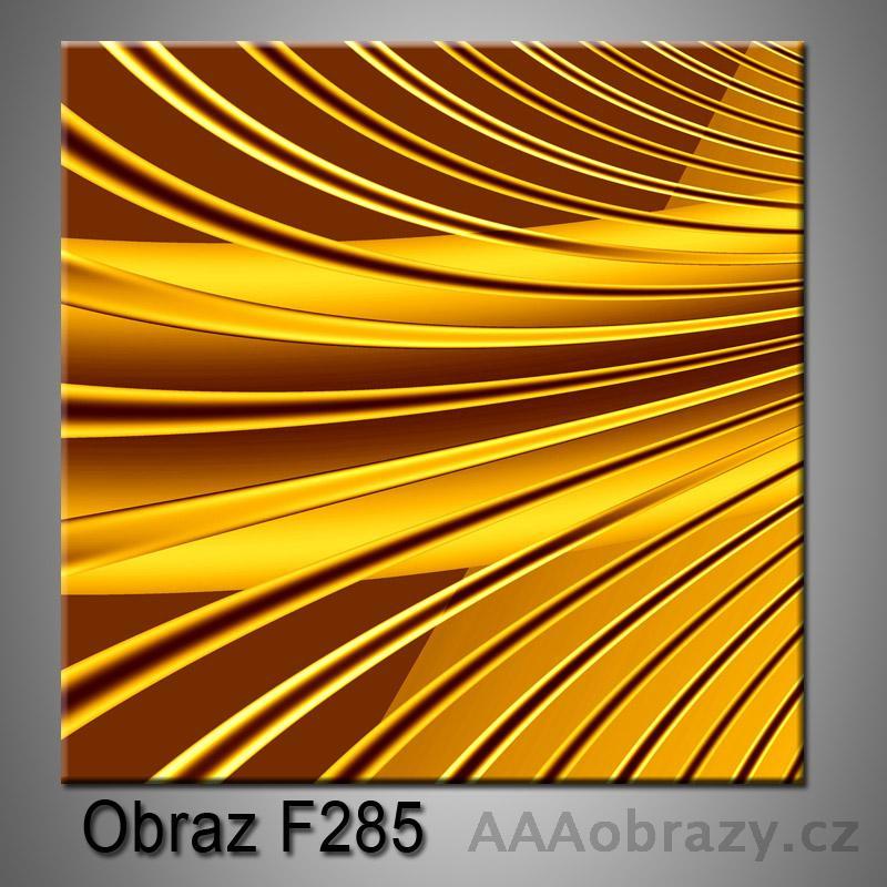 Moderní obraz do bytu 1D 25x25cm F-285