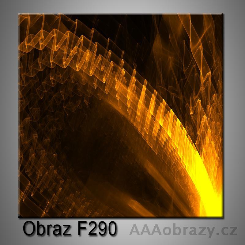 Moderní obraz do bytu 1D 25x25cm F-290