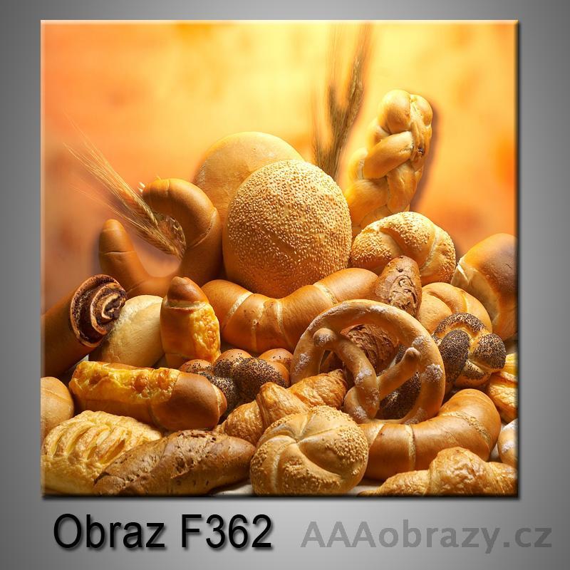 Moderní obraz do bytu 1D 25x25cm F-362