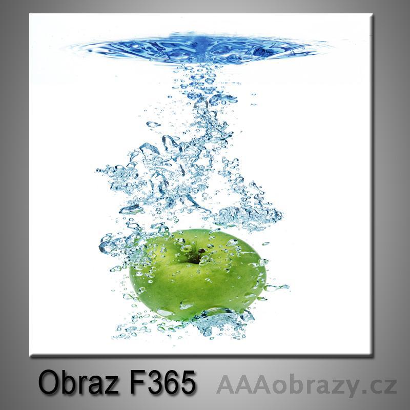 Moderní obraz do bytu 1D 25x25cm F-365