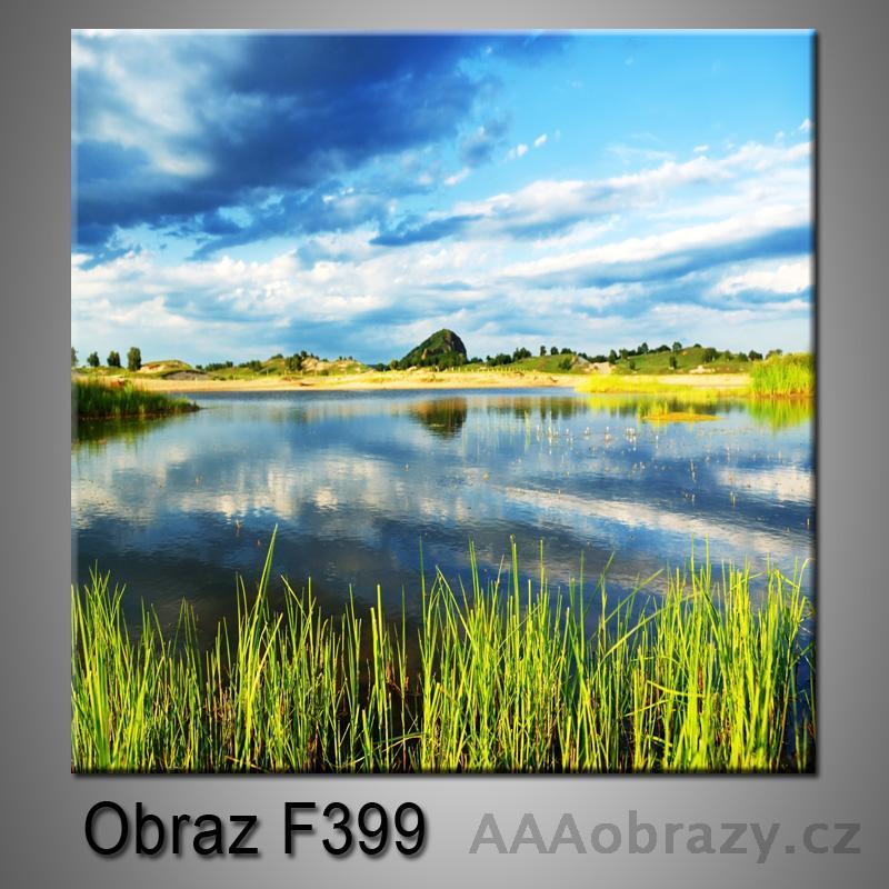 Moderní obraz do bytu 1D 25x25cm F-399