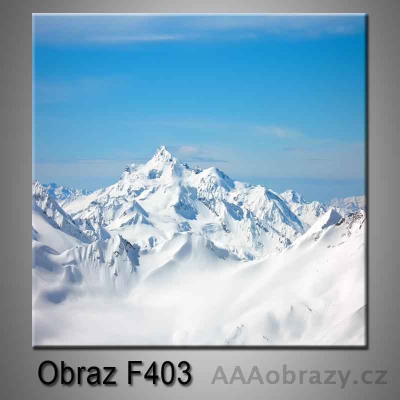 Moderní obraz do bytu 1D 25x25cm F-403