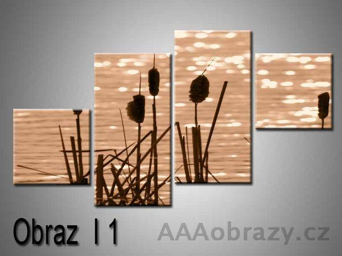 Obraz na plátně 4D 100x60cm I-1